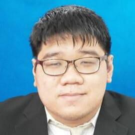 Daryl Lim Xu Yang Learning Master