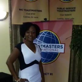 Florence De Silva Learning Master