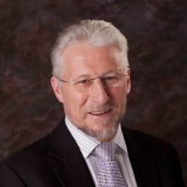 Henk van den Bergen