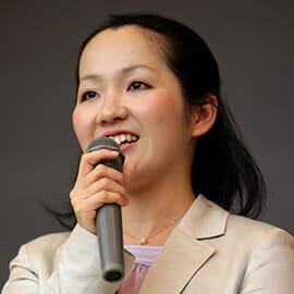 Kyoko Kitamura Learning Master