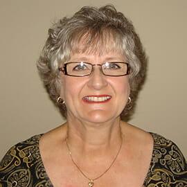 Lou Ann Frederick Learning Master