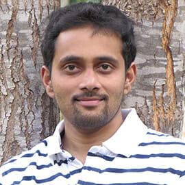 Mukesh Maguluru Learning Master