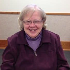 Patricia Reisdorf Learning Master
