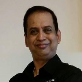 Ranjinath Muniandy