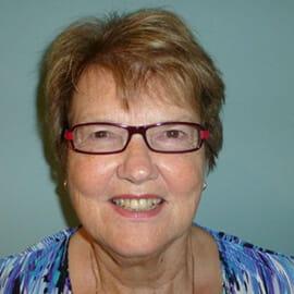 Sandra Simpson Learning Master