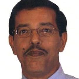 Sashi Ghosal
