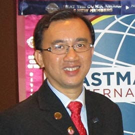 Stanley Chen Learning Master
