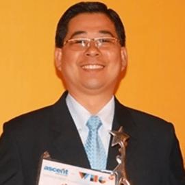 Tan Hok Eng Learning Master