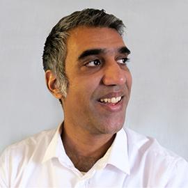 Shahid Quadri