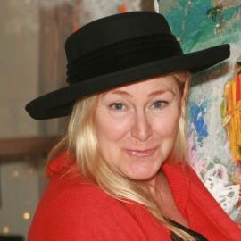Susanne-Byström-Målar