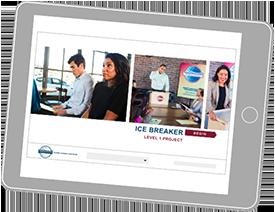 Ice Breaker image