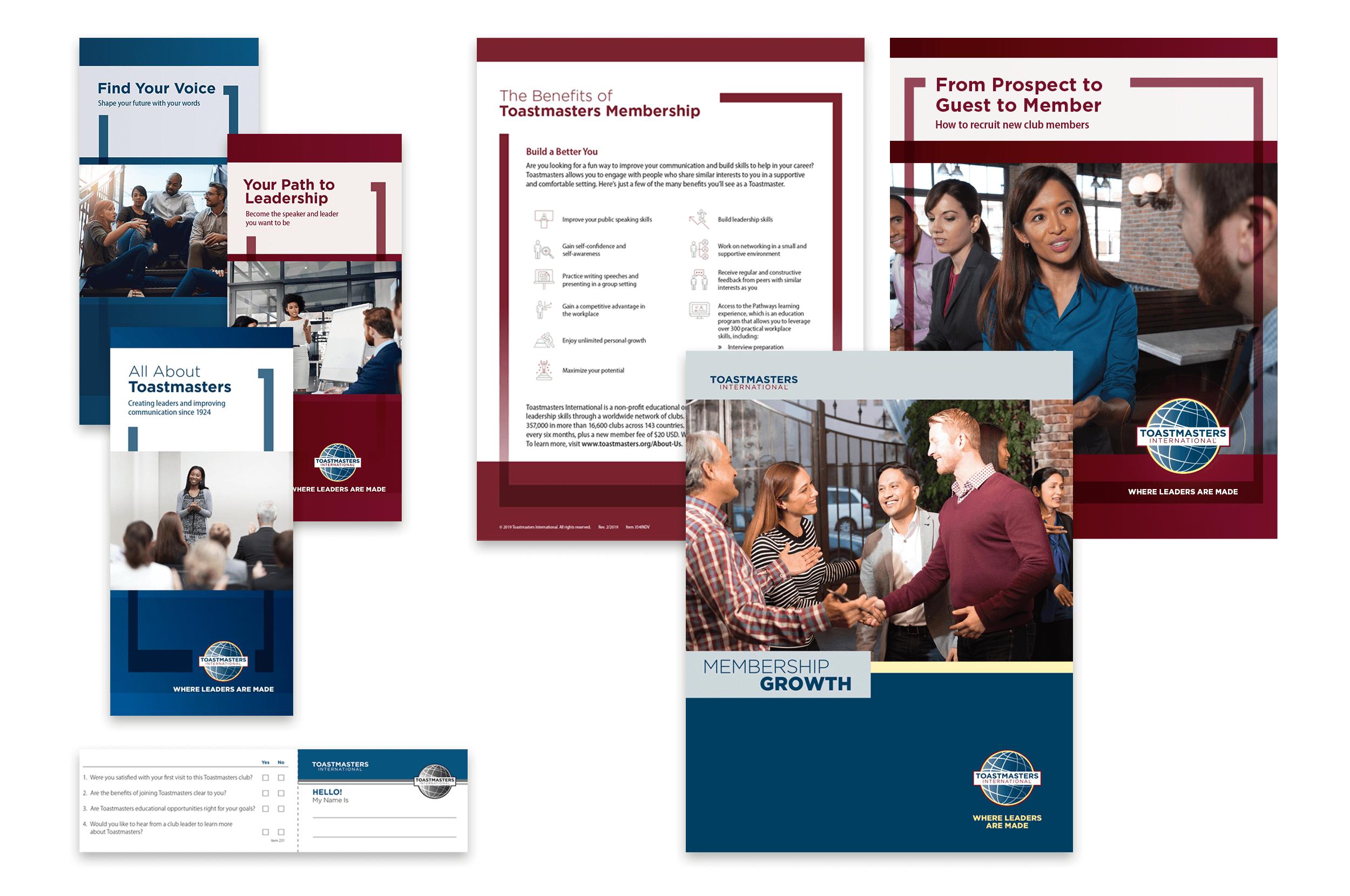 Membership Building Kit