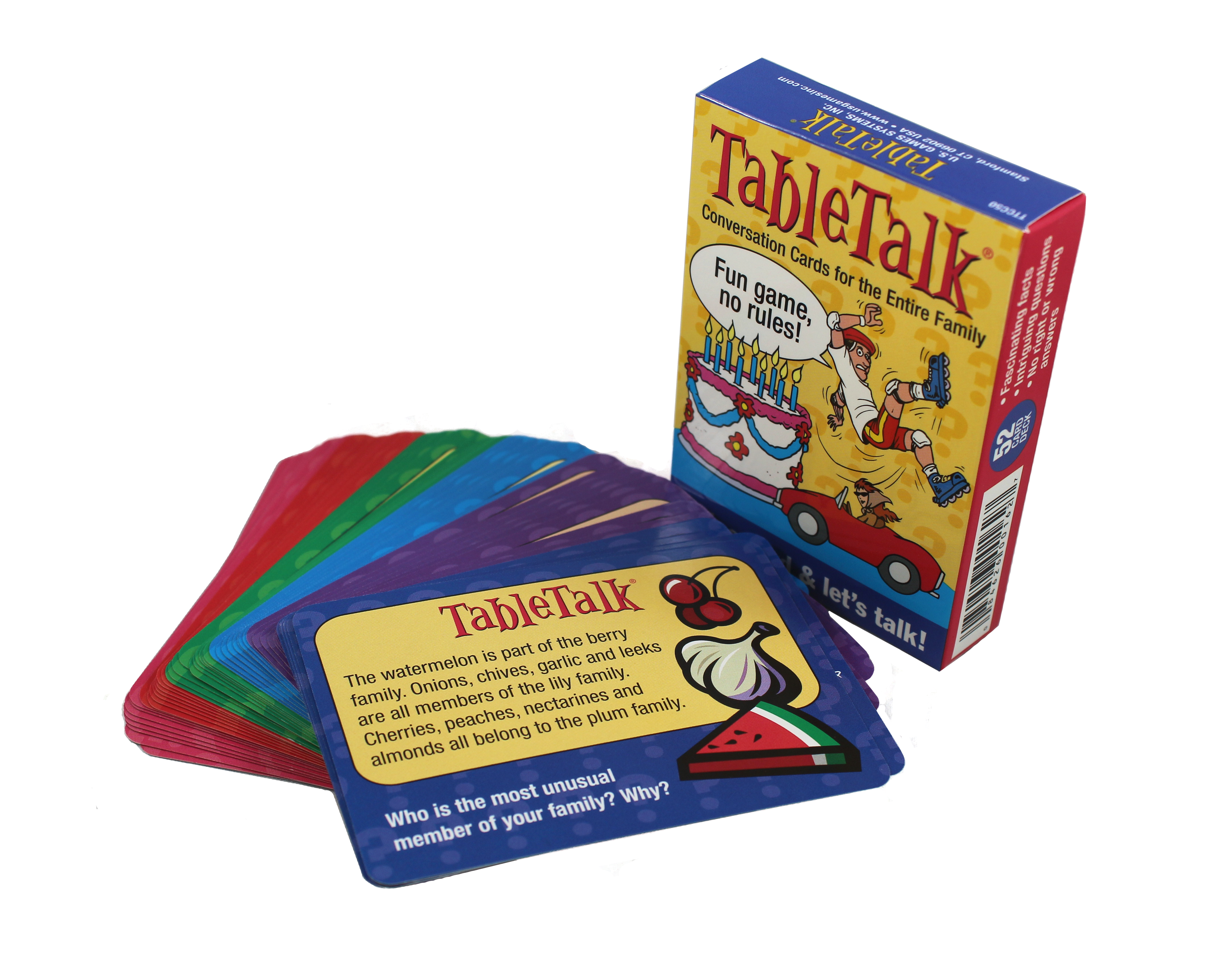 TableTalk Game