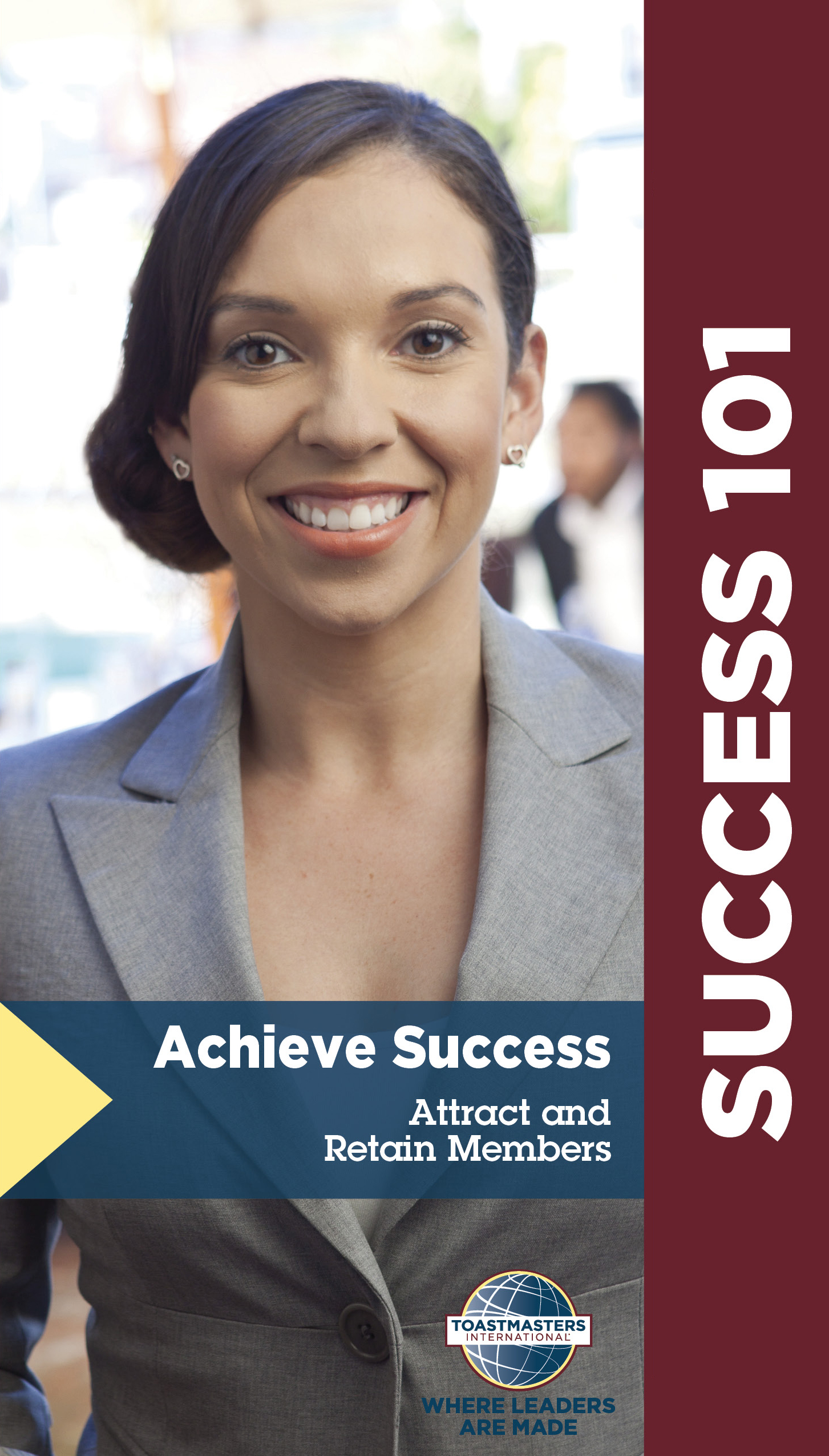 Success 101 Brochure