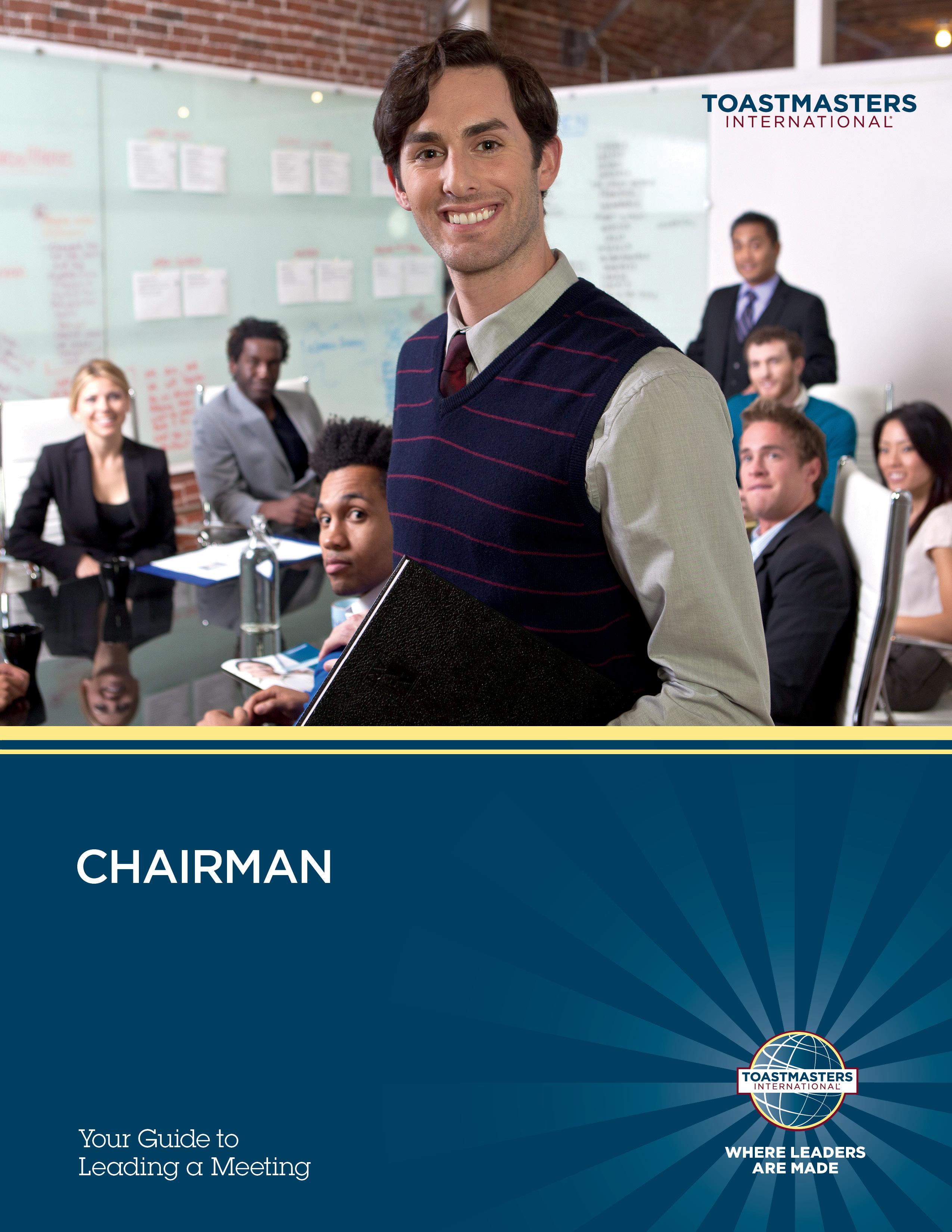 Chairman Handbook
