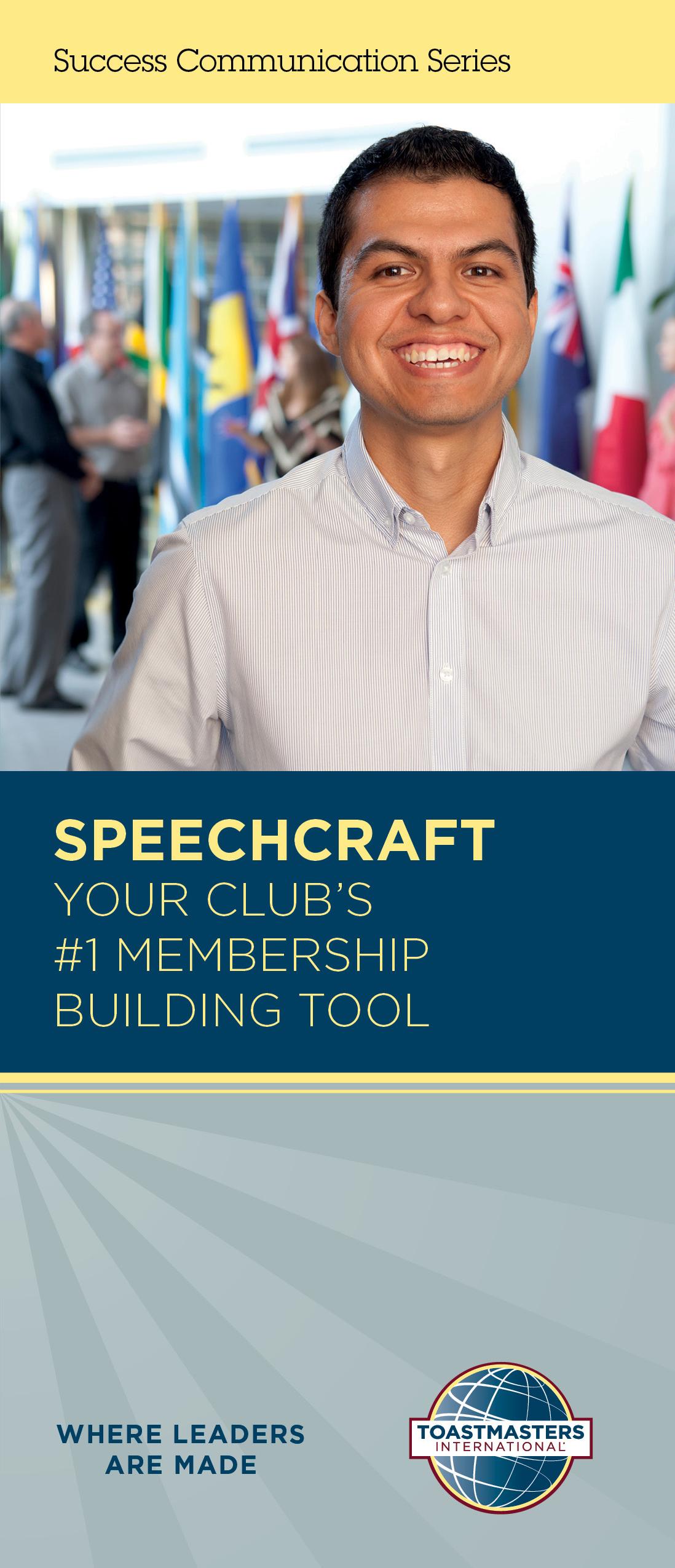 Your Club's #1 Membership Building Tool