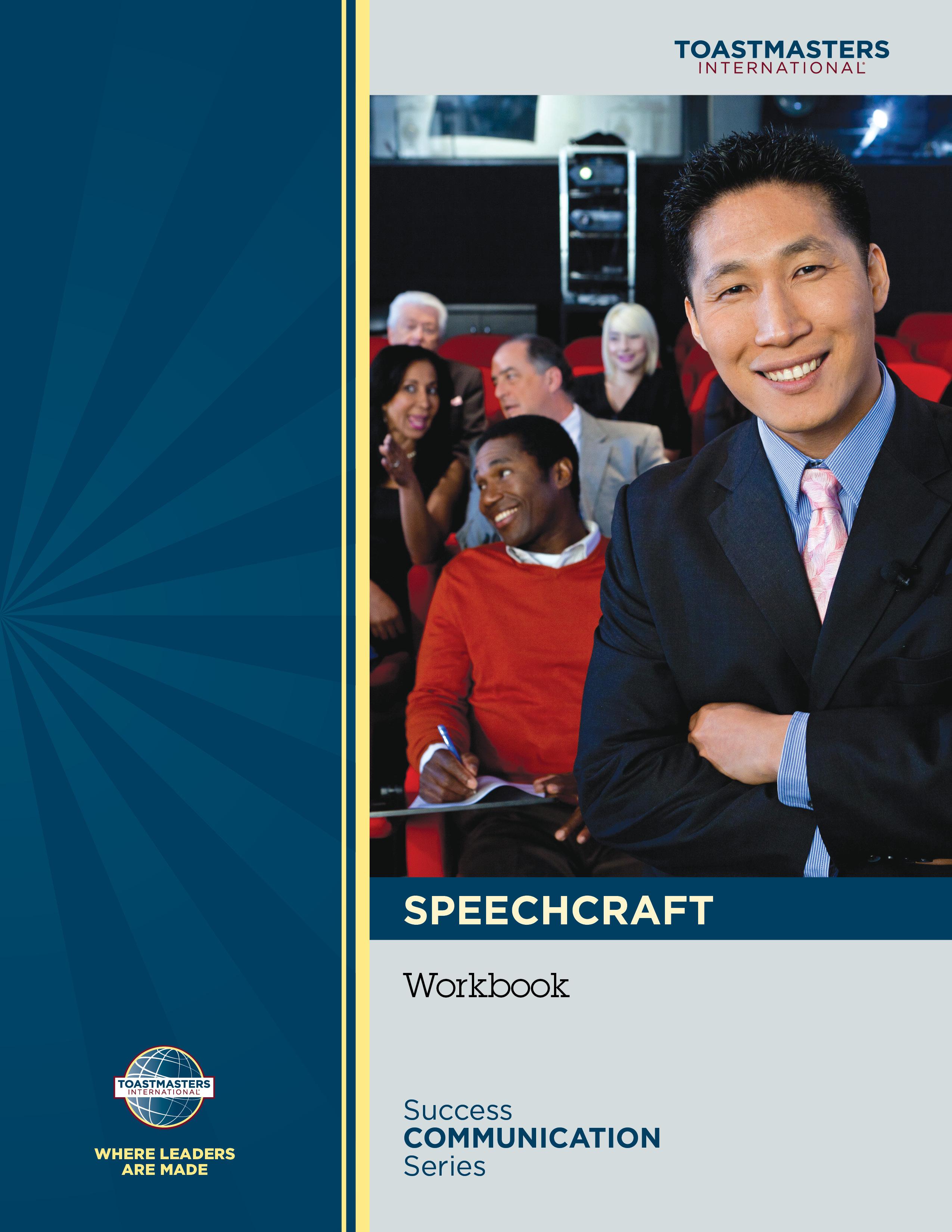 Speechcraft Workbook