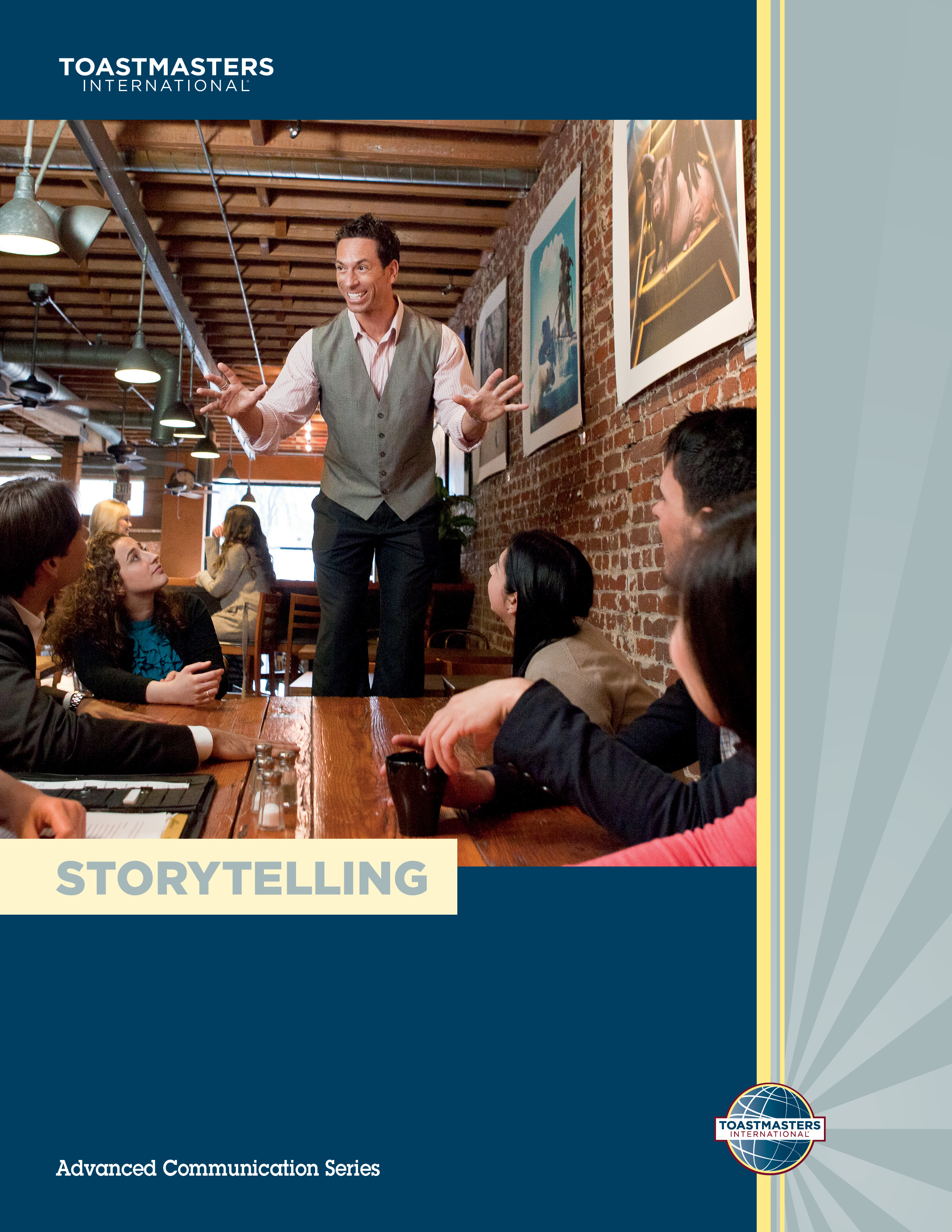 Image result for toastmasters story telling