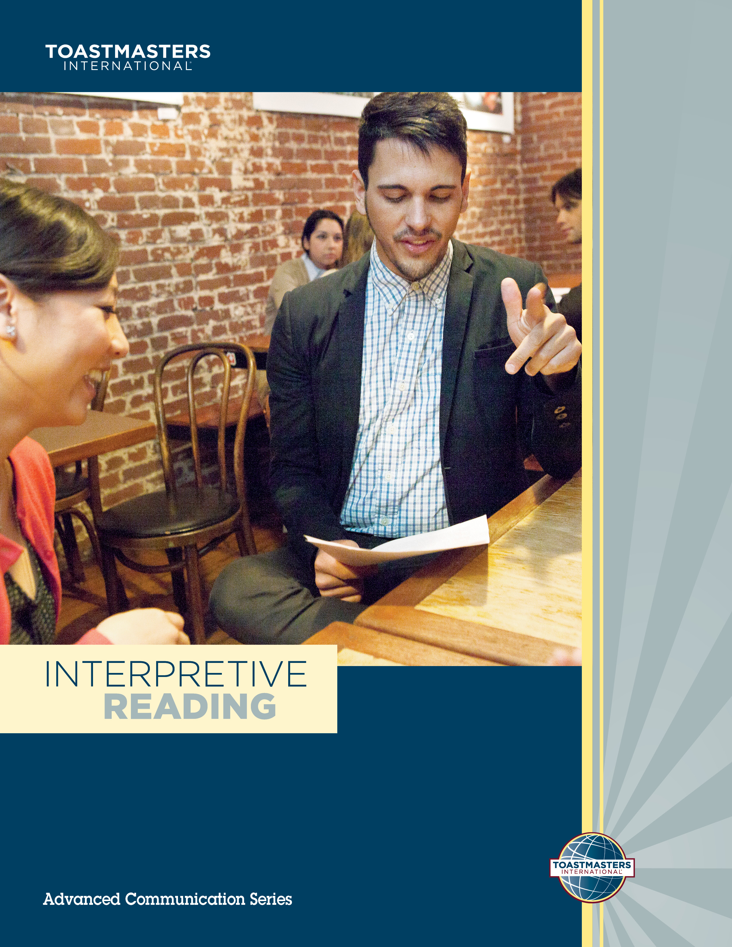 Interpretive Reading Manual