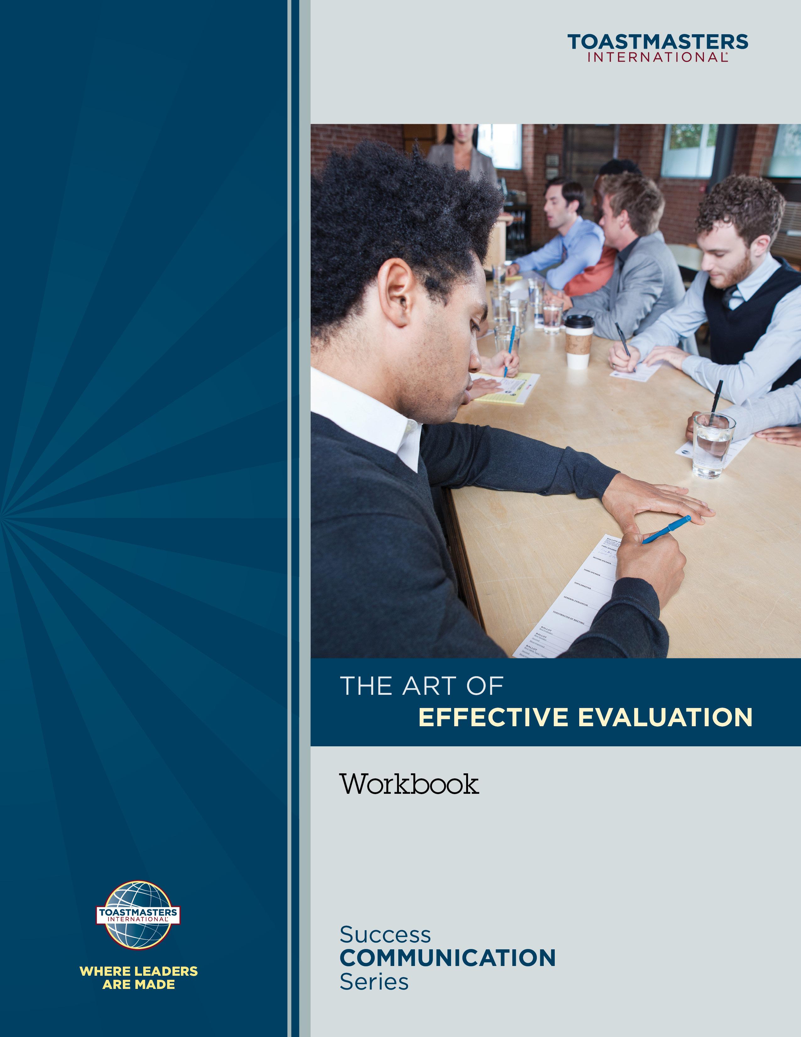 Participant's Workbook