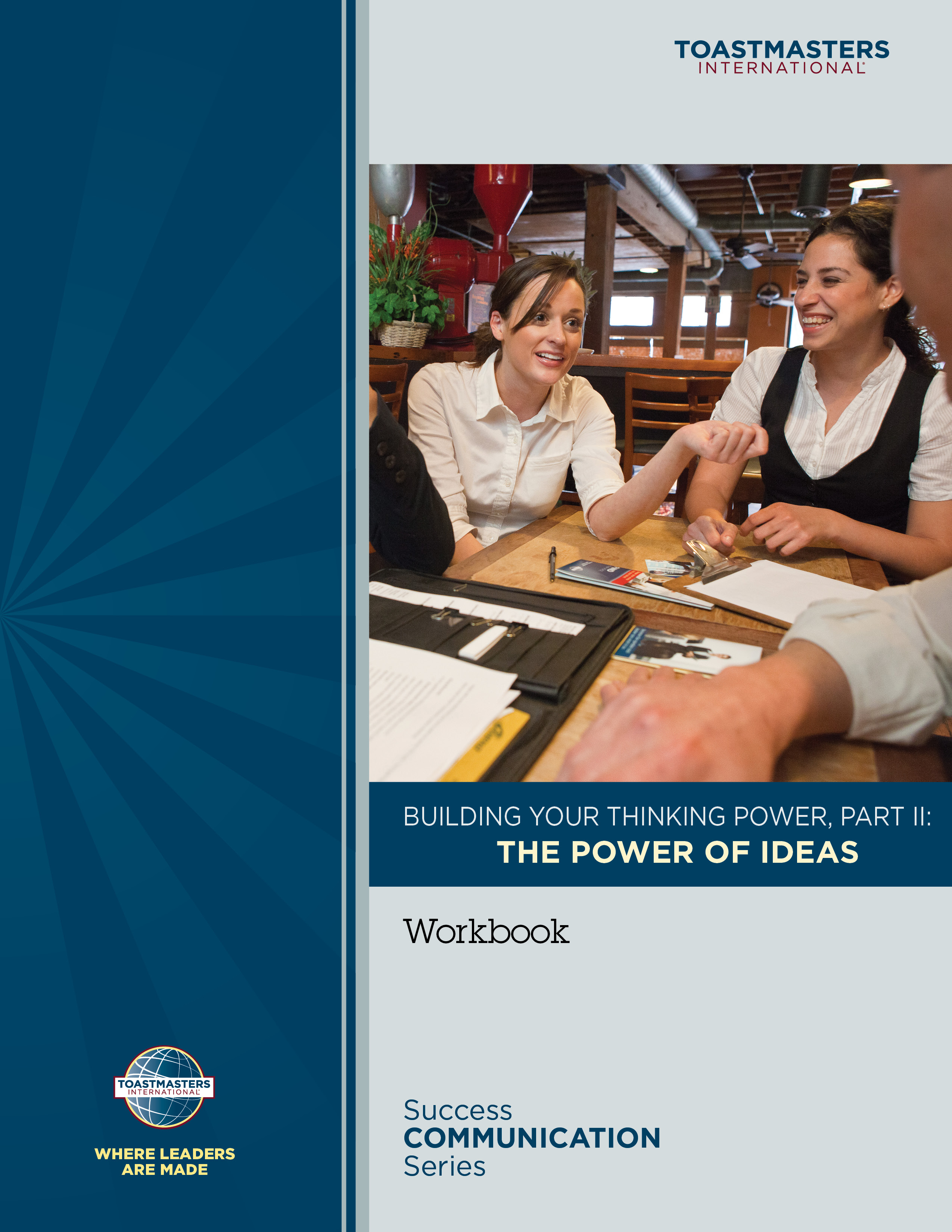 Building Your Thinking Power, Part II Workbook