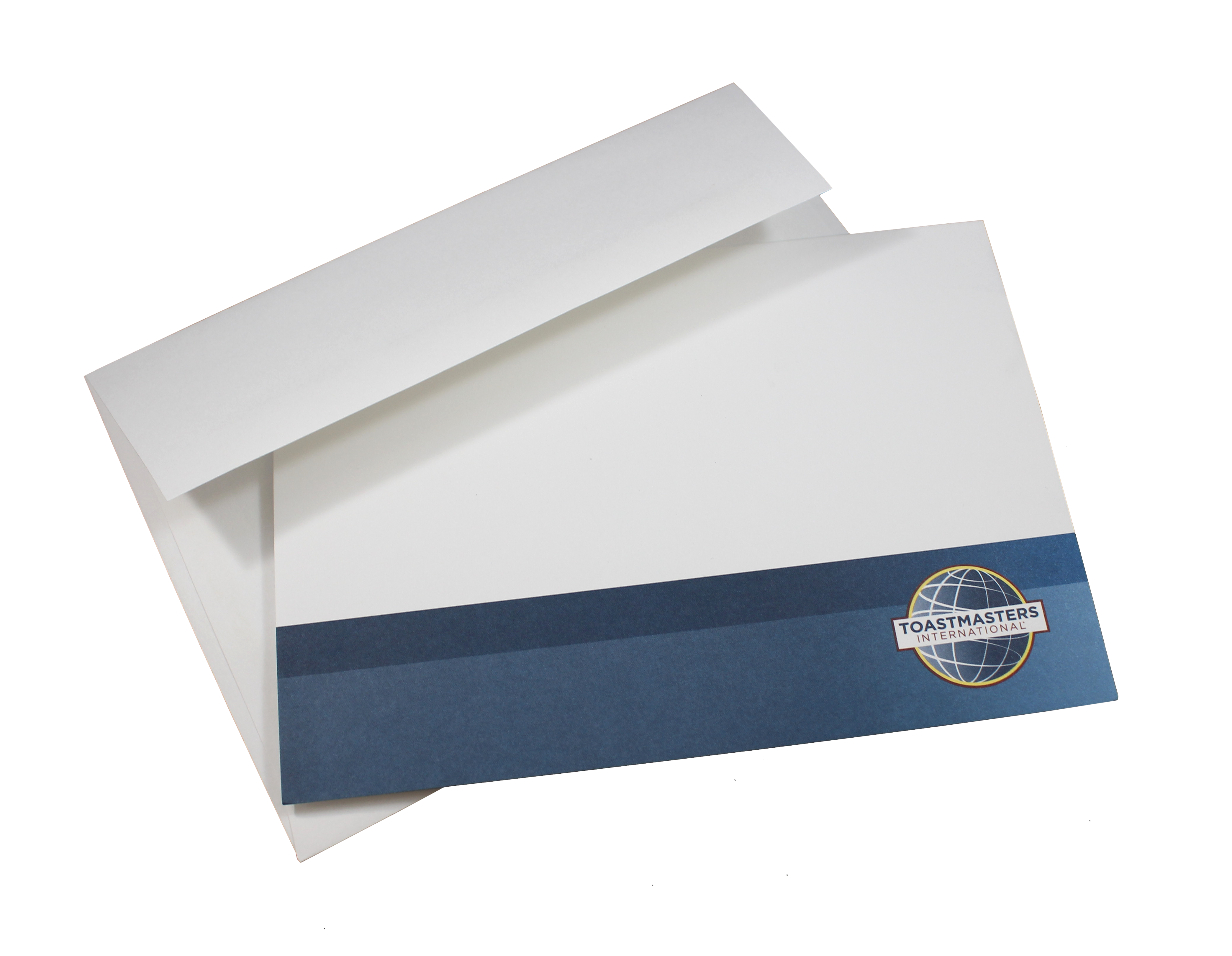 Note Cards and Envelopes (set of 25)