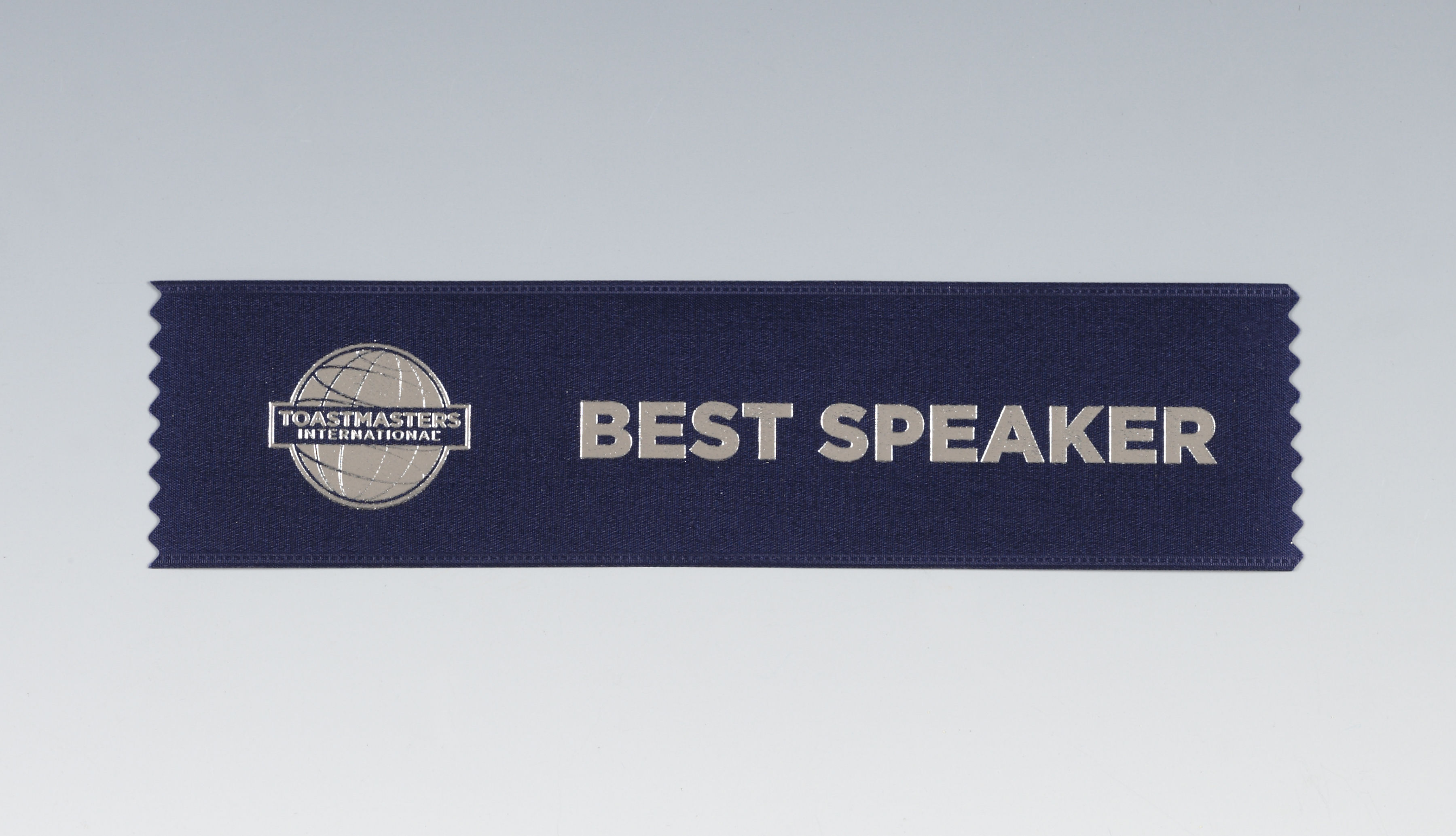 Best Speaker Ribbon (set of 10)