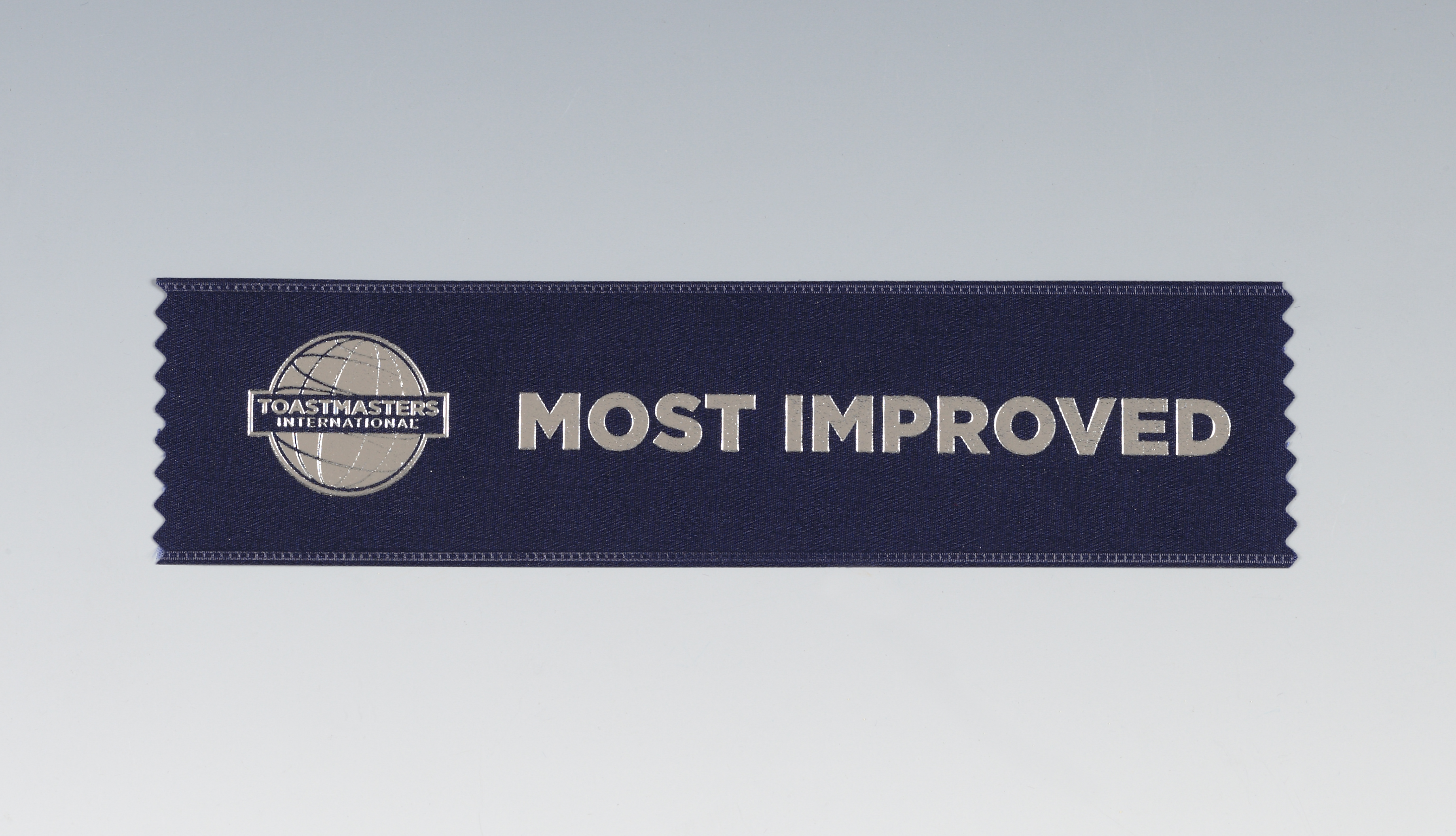 Most Improved Ribbon (set of 10)