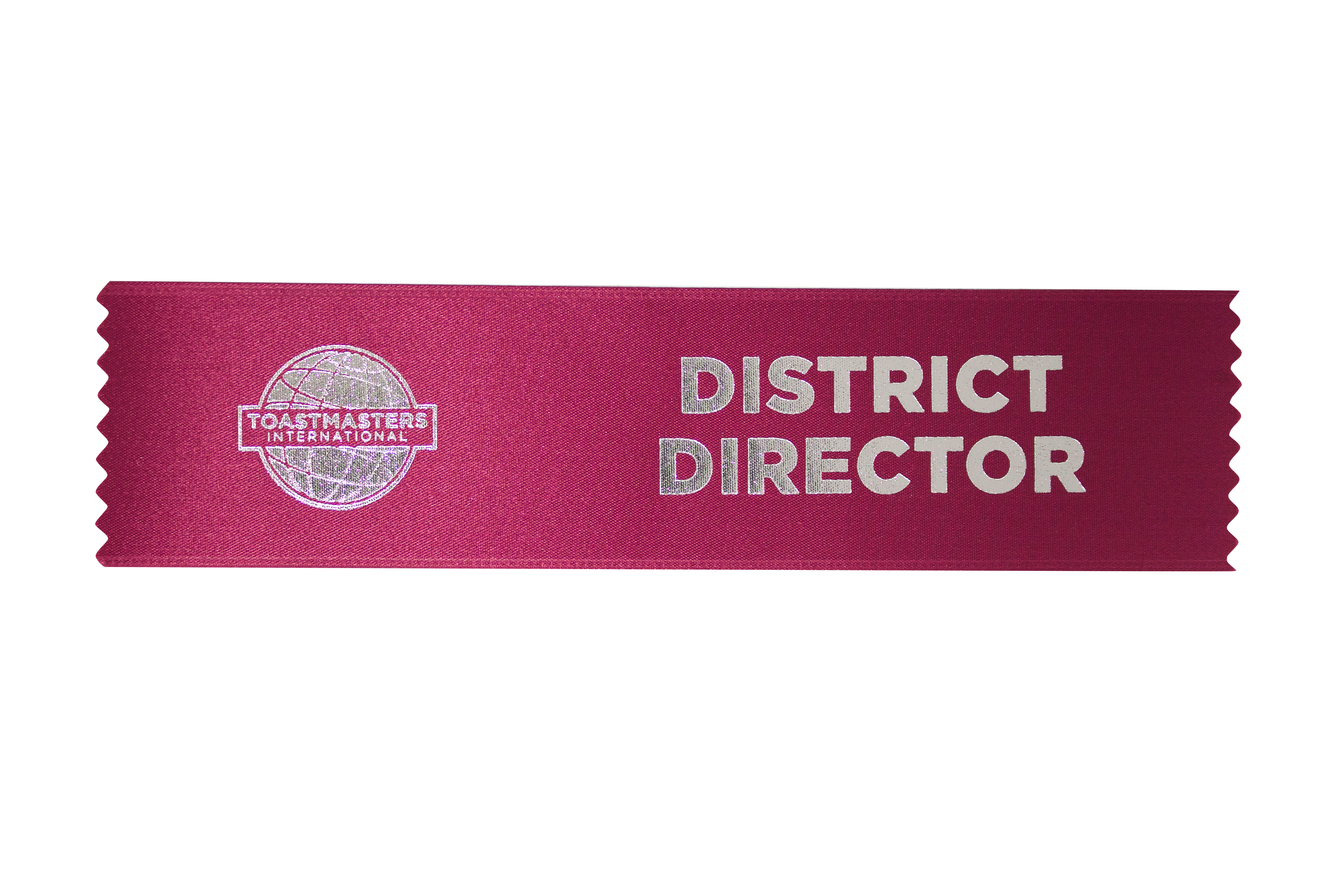 District Director Ribbon