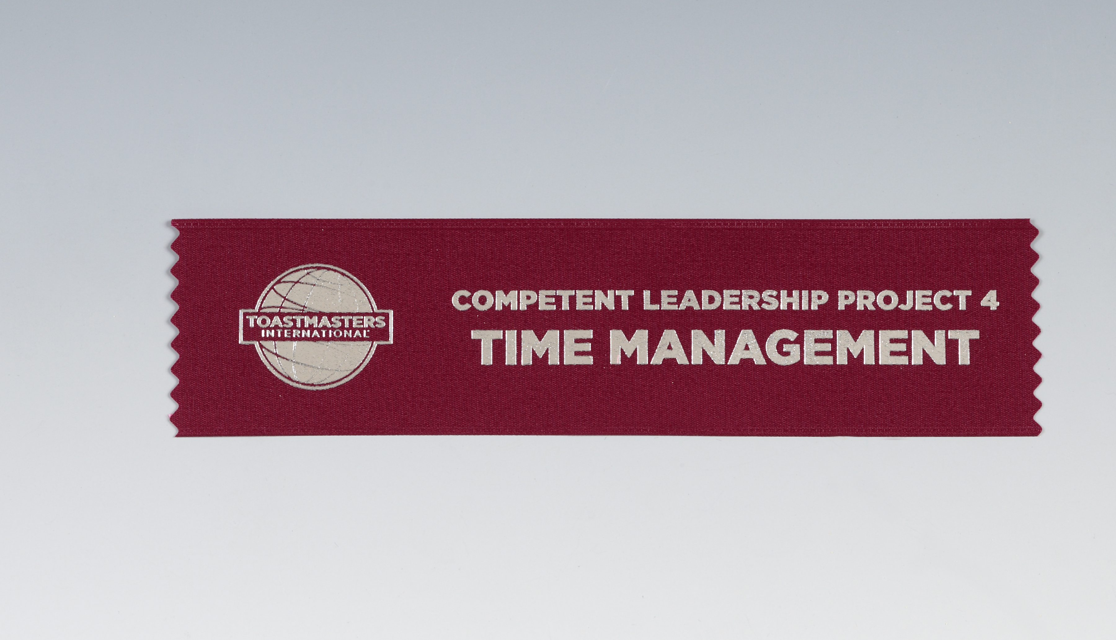 Time Management Ribbon