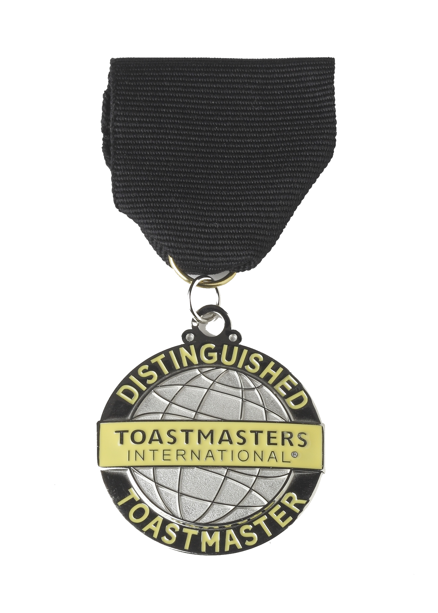 DTM Medallion (Pin-Back)