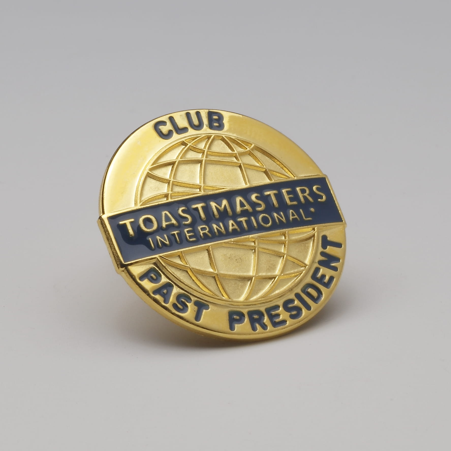 Club Past President Pin