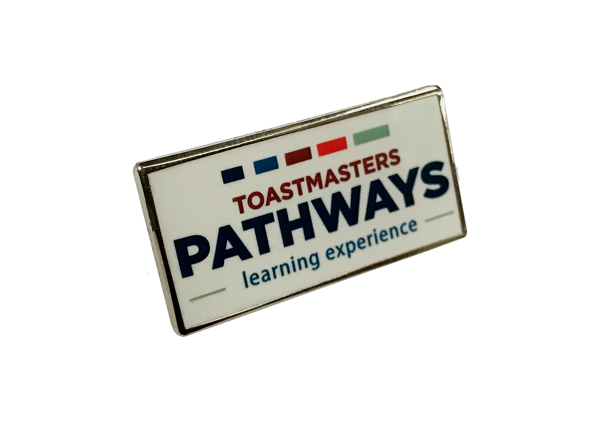 Pathways Pin