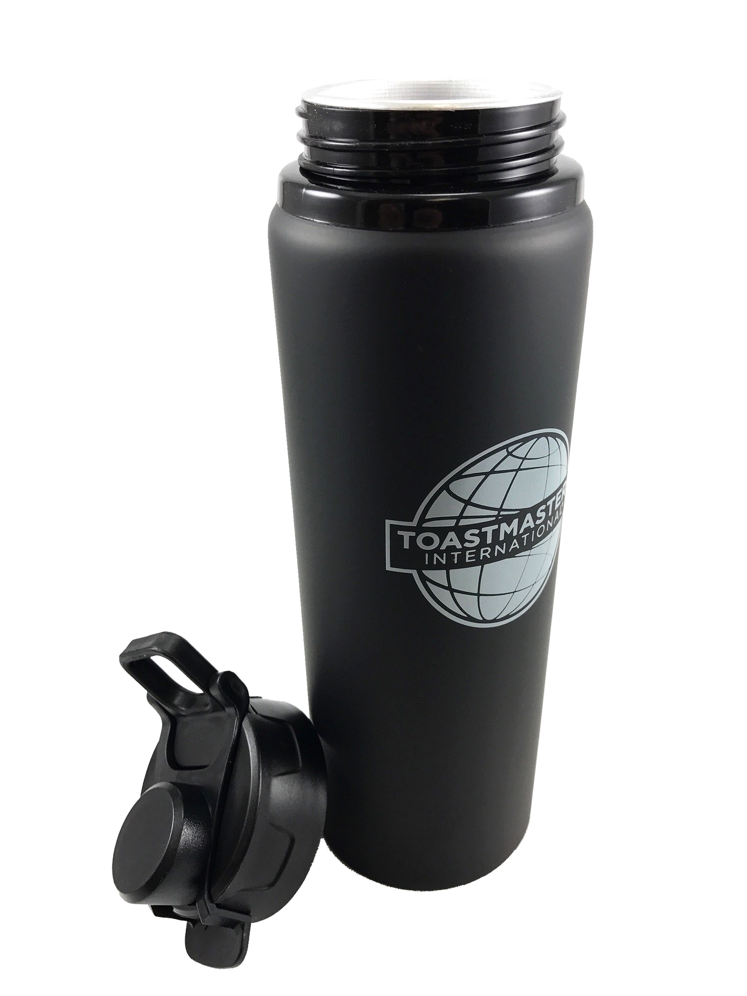Flip Top Water Bottle