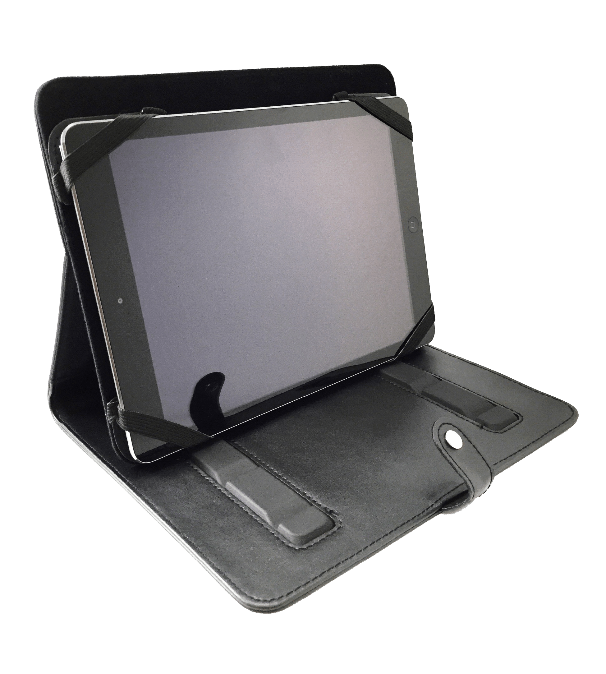 Deluxe Tablet Case