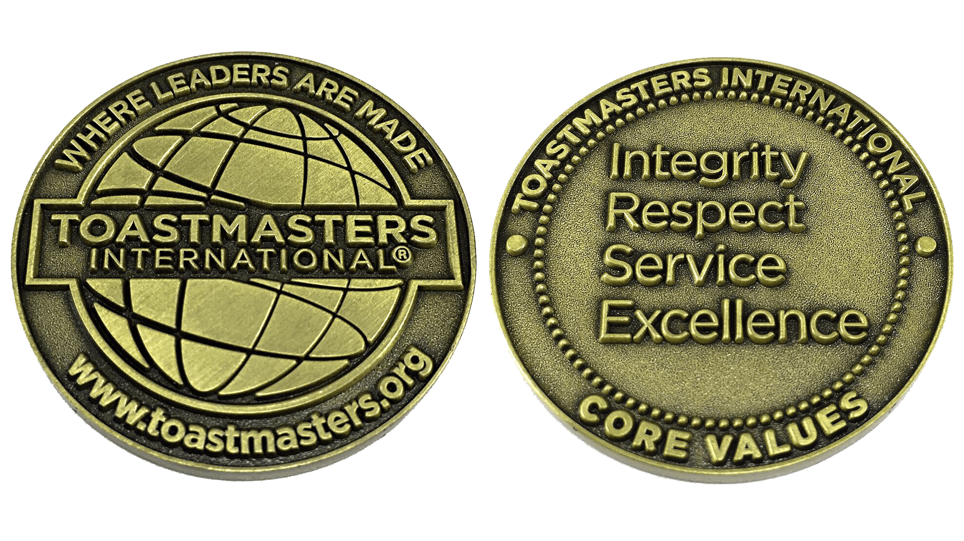 Core Values Coin