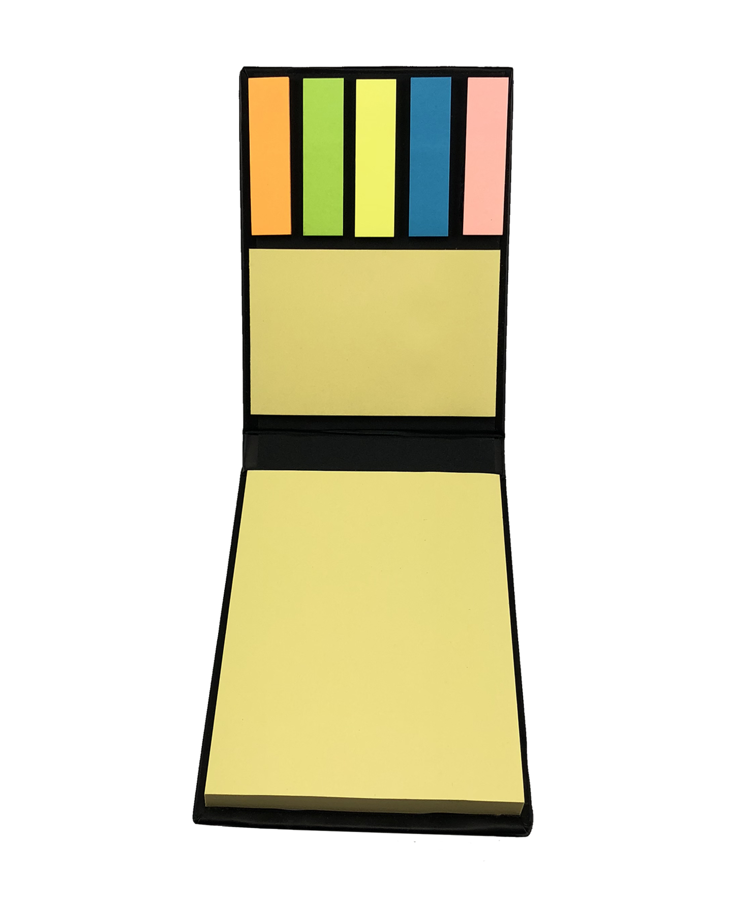 Sticky Notes Book