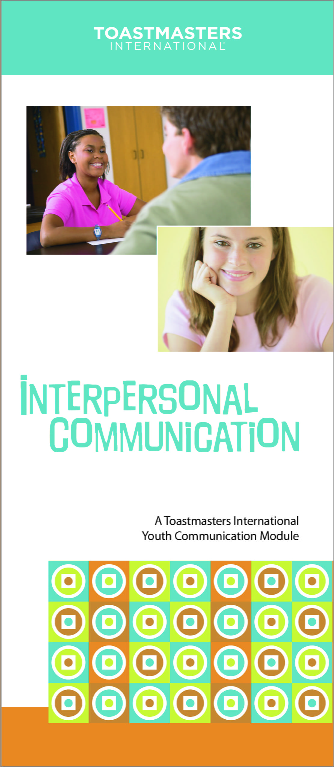 Interpersonal Communication Brochure