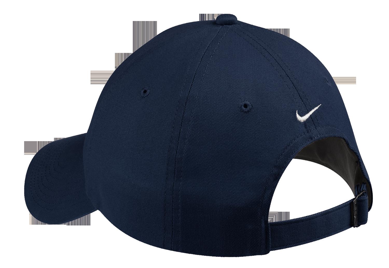 Nike Twill Cap (Navy)