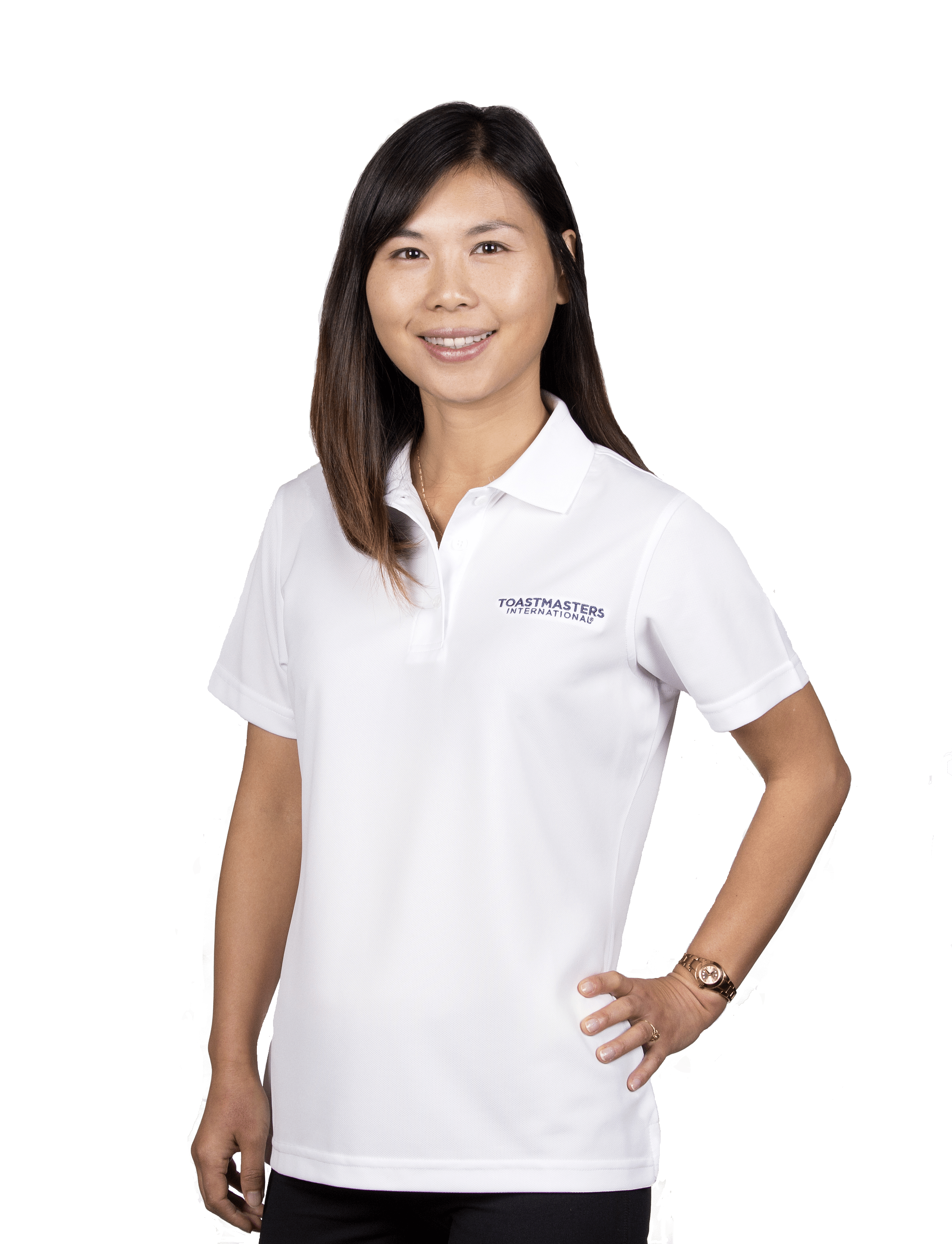 Ladies Poly-Bamboo Blend Polo