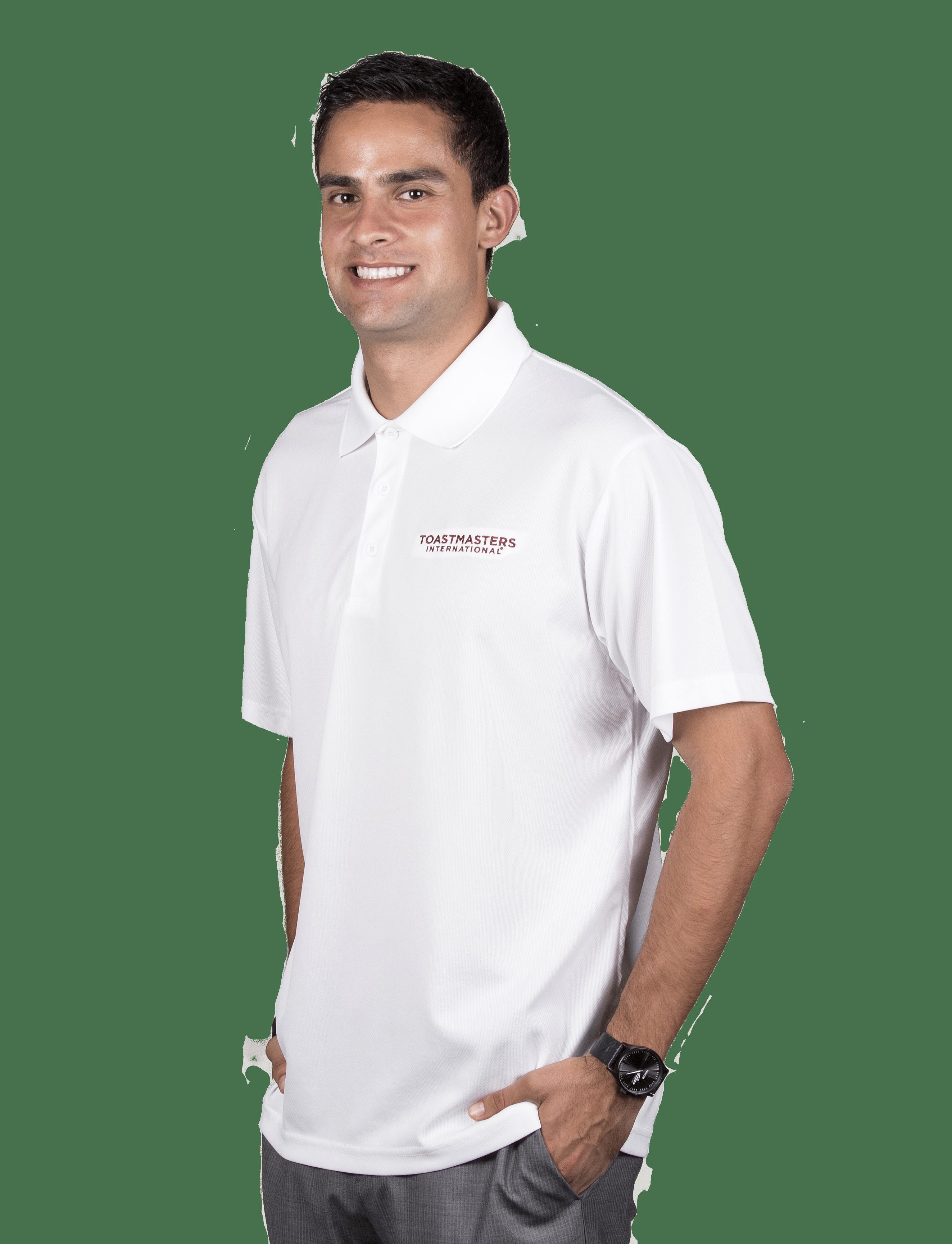 Men's Performance Polo