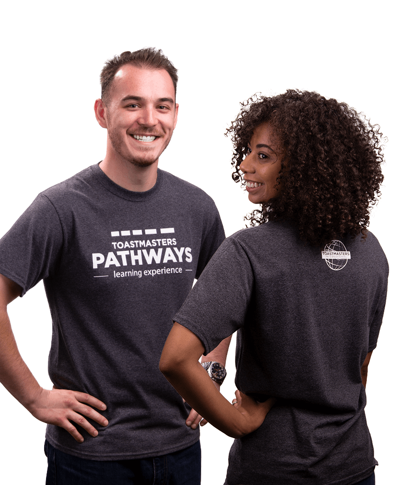 Pathways T-Shirt - White
