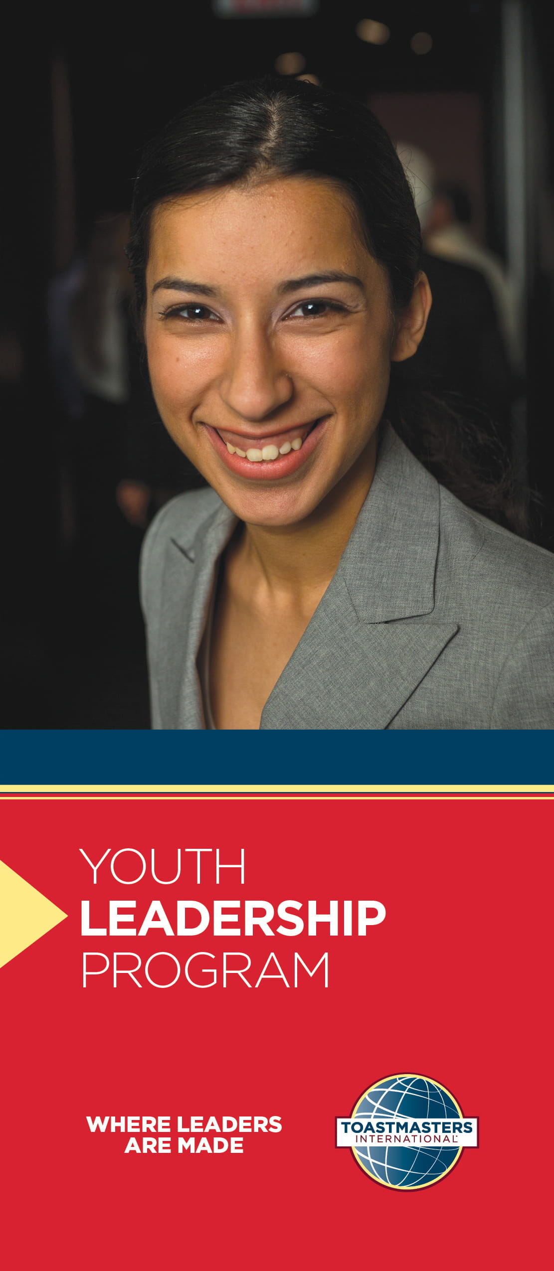 Youth Leadership Information Brochure