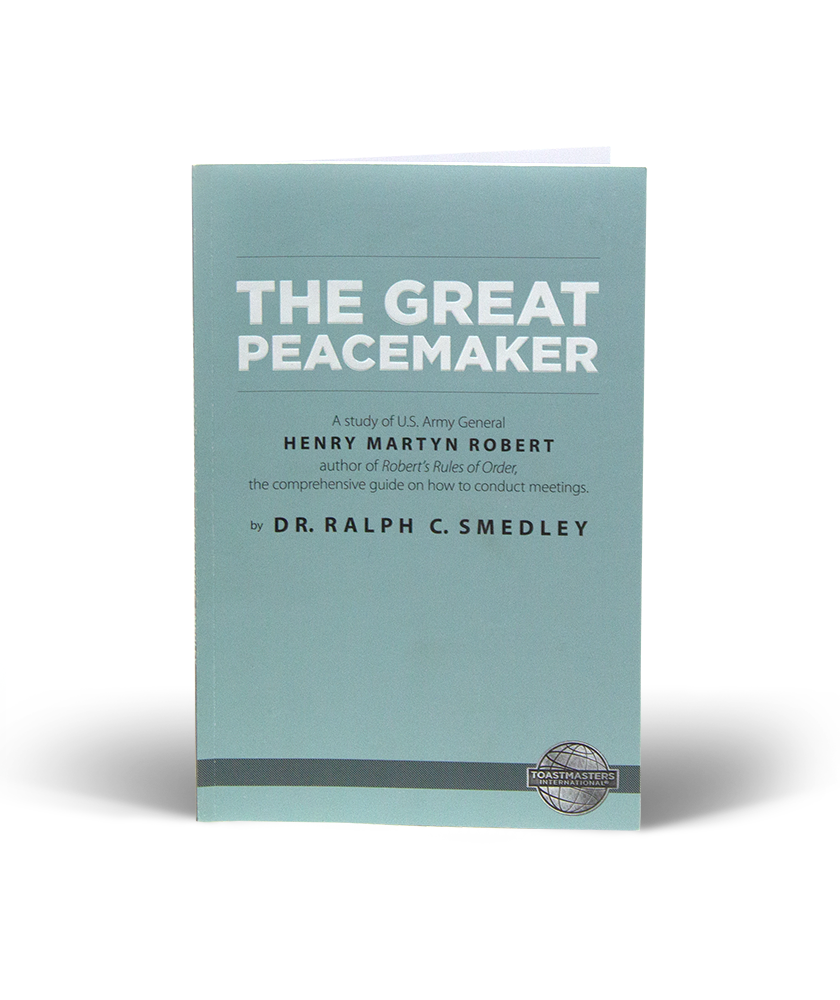 The Great Peacemaker