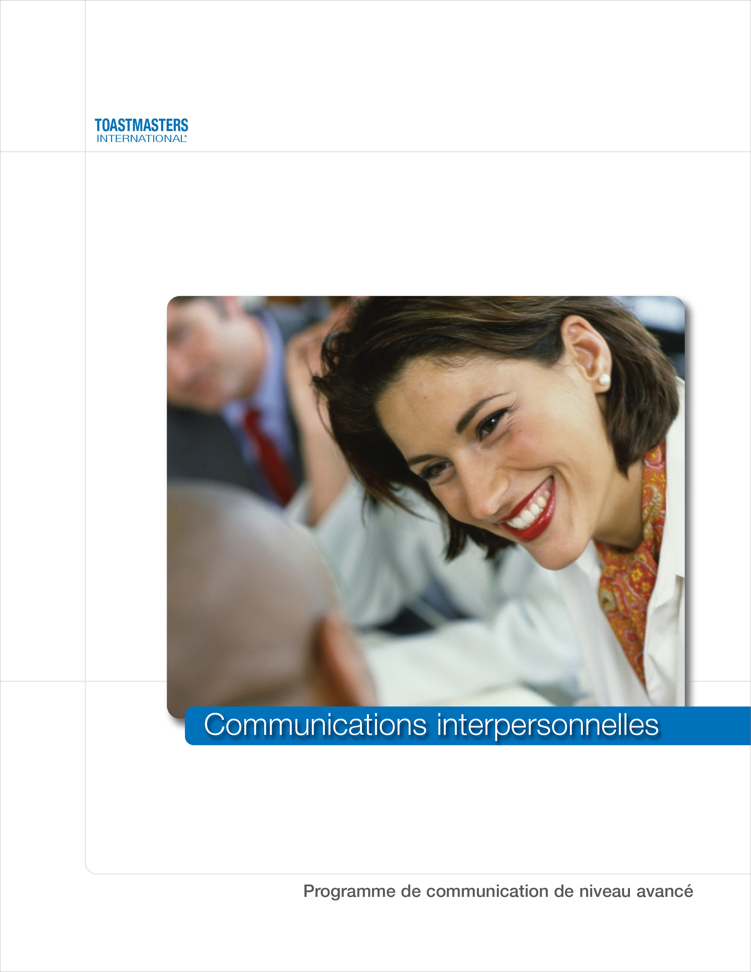 Interpersonal Communication (French)