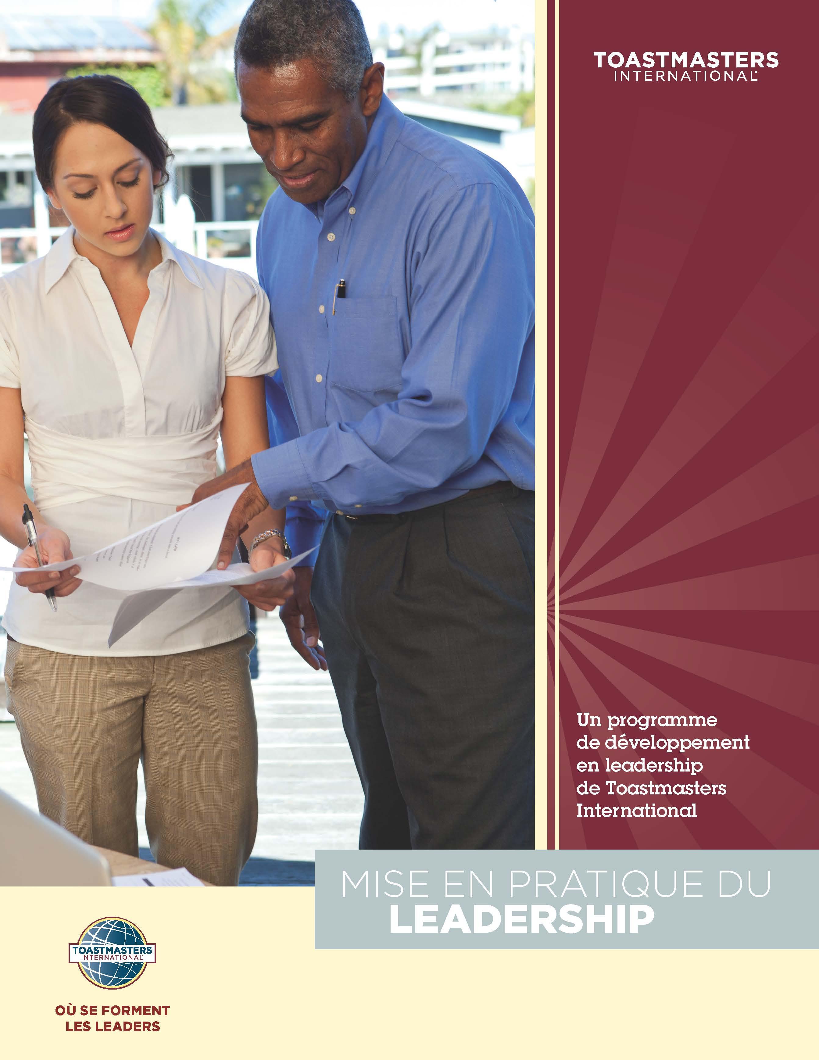 High Performance Leadership (French)