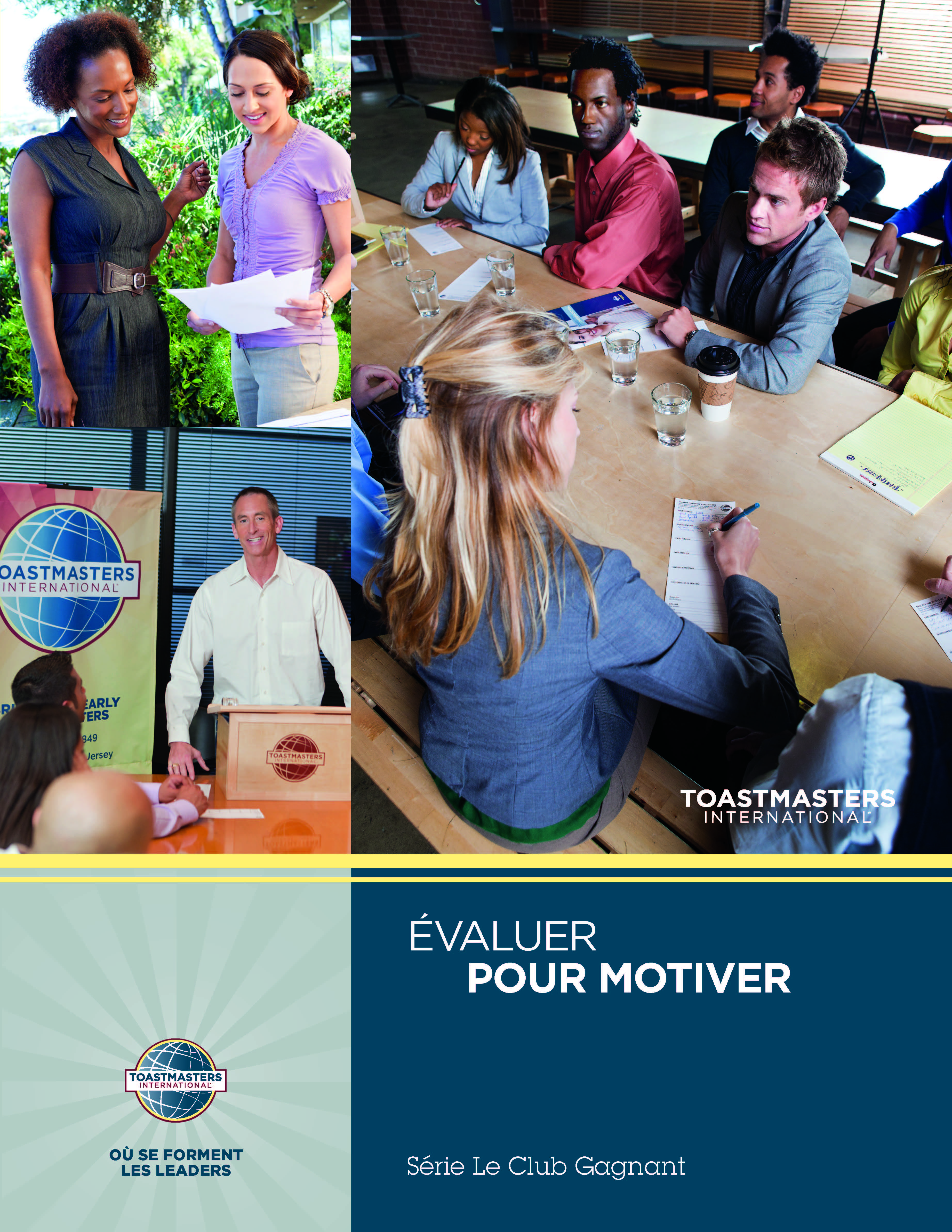 Evaluate to Motivate (French)