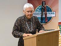 Betty Meyers