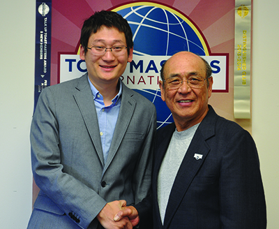 Jianki Li and Jacob Lam
