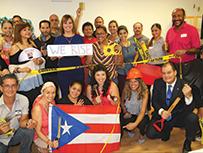 Puerto Rico Club
